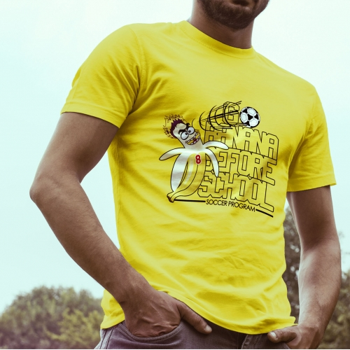 GBBS Tshirt