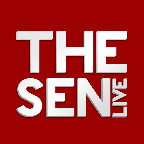 Logo Design | thesenlive.com