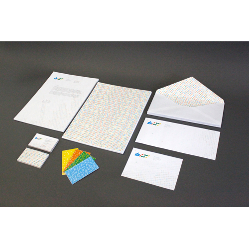 Bixi Stationery