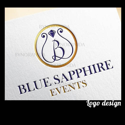 Logo Wedding Events
