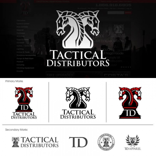 Tactical Distributors