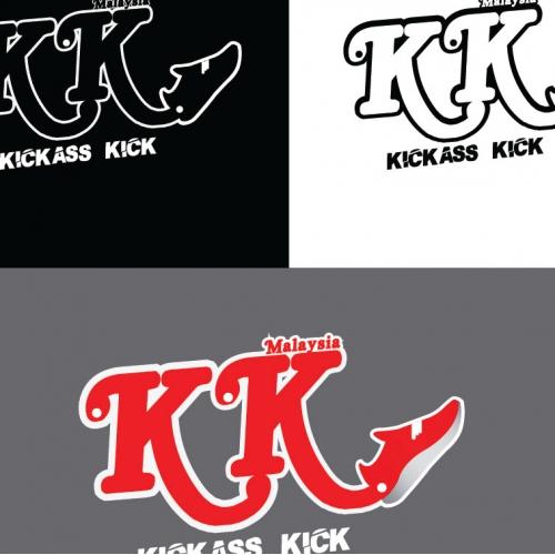 Shoes Logo Design