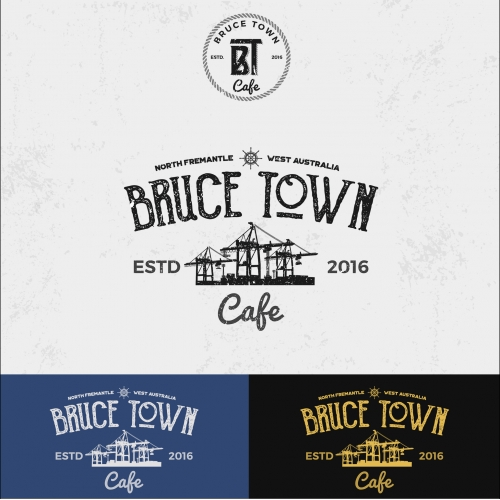 Bruce Town Cafe