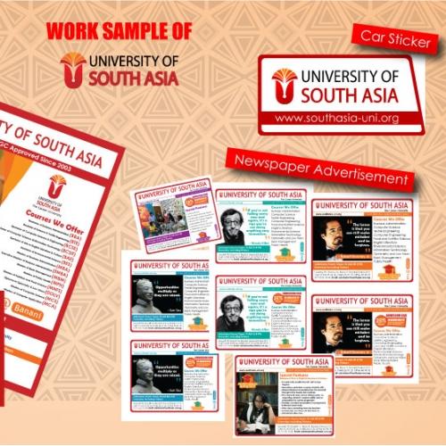 University of South Asia (Bangladesh)