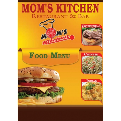 Mom's Kitchen Restaurant