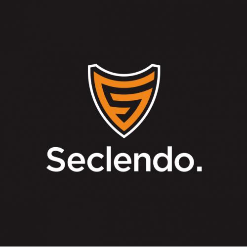 Seclendo Logo Design