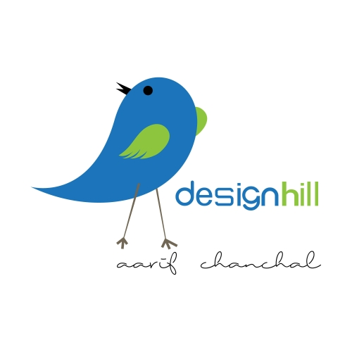 I am falling love with DesignHill