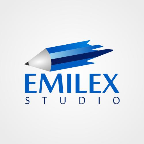 Emilex Studio Logo Concept