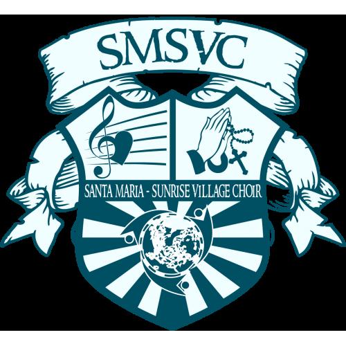 SMSV Choir Official Logo