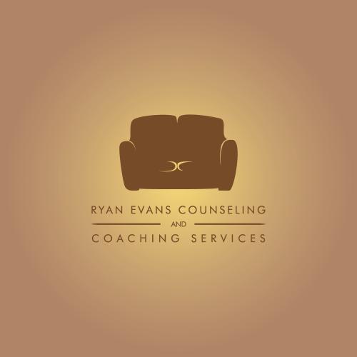 Logo for a client, Ryan Evans