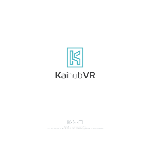 Logo for Kaihub VR