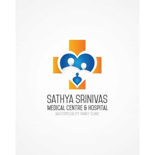 Hospital Logo Design