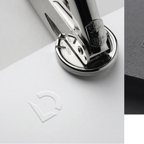 Logo for Design Firm