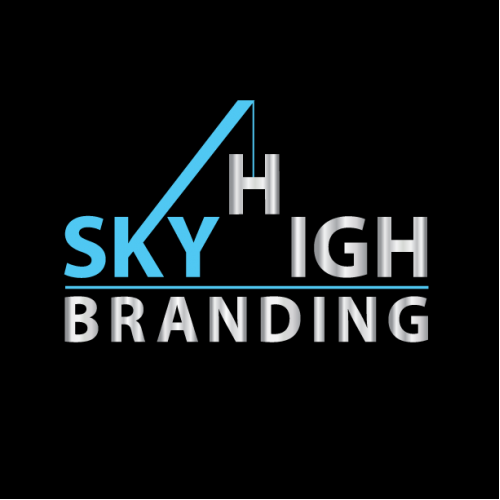 SkyHigh Branding Logo