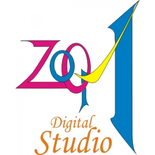 ZOOM DIGITAL STUDIO