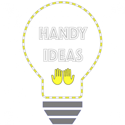 Handy Ideas Logo